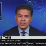 CNN's Zakaria: I'm Not Saying Republicans ARE Nazis, But Are LIKE Nazis