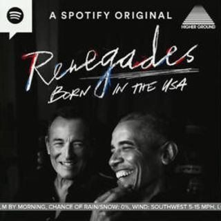 Nets Cheer Obama & Springsteen Podcast: 'One of the Coolest Things'
