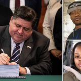 Illinois will become first state to END cash bail