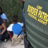 January Border Arrests Reach Highest Level In A Decade As Some Migrants Expect Softer Treatment Under Biden