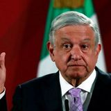 Mexican president says Mexico doing better than US on virus | hard and smart