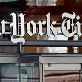 Former New York Times Reporter Shocked by Censorship Liberals Employ Against Conservative Authors