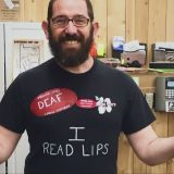 Co-workers help deaf Trader Joe's employee overcome unexpected COVID-19 challenge -- reading lips