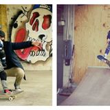 Logan Square Dad Opens Indoor Skate Park On NW Side To Teach Kids Skateboarding, Keep Them Active During Pandemic