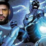 'Blue Beetle': Angel Manuel Soto to Direct Film About DC Comics' Latino Superhero (Exclusive)