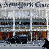 NYT Editor Retracts Racial Slur Standard Used to Justify McNeil Ouster: 'Of Course Intent Matters' | National Review