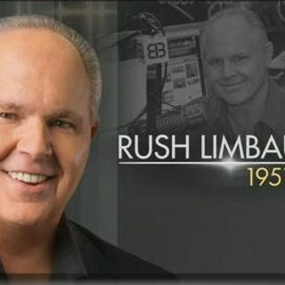 The Rush Limbaugh I Knew