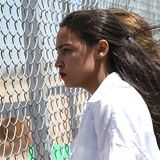 AOC Mocked For Giving Biden A 'Slap On The Wrist' For Opening Detention Camps For Migrant Kids