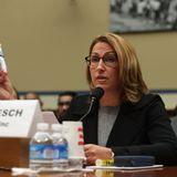 Neera Tanden once criticized Joe Manchin's pharma CEO daughter
