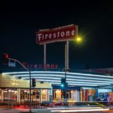 LA's Historic Firestone Tire Building Is Reborn