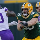 Linsley Not Expected to Return to Packers