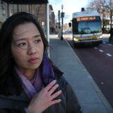 Mayoral candidate Wu eyes city-owned broadband network - The Boston Globe