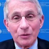Fauci Reveals What Still Baffles Him About The COVID-19 Pandemic