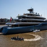 Super-rich opt for London despite temporary exodus amid pandemic