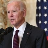 Biden to sign executive order on supply chains