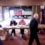 Republican lawmakers introduce absentee voting changes