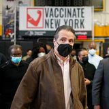 Health care groups, lobbyists padded Cuomo campaign coffers amid COVID crisis, immunity push