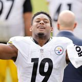 JuJu Smith-Schuster wants to stay in Pittsburgh - ProFootballTalk