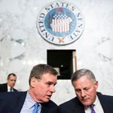 Senate Intelligence Committee affirms that Russia interfered to help Trump in 2016