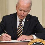 Biden rescinds Trump's pandemic-era ban on certain immigrant visas