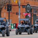 In Moab, off-road vehicles make round-the-clock noise and disrupt life in the redrock resort town