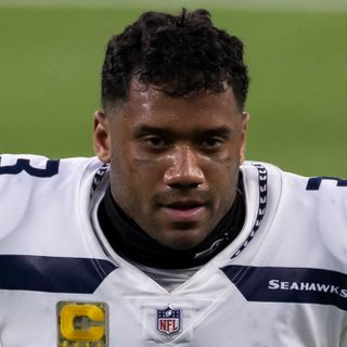 Seahawks QB Russell Wilson receiving trade interest from more than 10 teams
