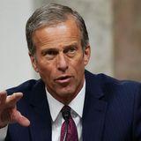 GOP senators accidentally undercut their own minimum-wage argument
