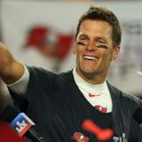 Tom Brady expected to be sidelined for several months after undergoing surgery on his left knee