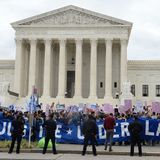 Why the Equality Act Is More Extreme Than the Bostock Decision | National Review