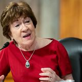Susan Collins Won't Cosponsor Equality Act Again | National Review
