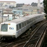 Republicans are really mad about BART getting money in COVID-19 bill