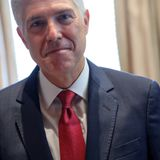 'Everything Has Been Criminalized,' Says Neil Gorsuch as He Pushes for Stronger Fourth Amendment Protections