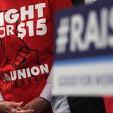 Senate Ruling: No $15 Minimum Wage in Democratic Relief Package