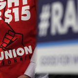 The $15 minimum wage is effectively dead — for now