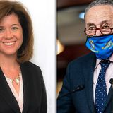 Dems CAN'T include minimum wage in COVID bill, Senate referee rules