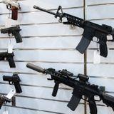 US gun sales booming amid safety concerns