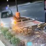 Fairfield PD: Bridgeport woman on cocaine, PCP slammed car into McDonald's