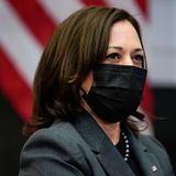 Harris gets a crash course on foreign policy