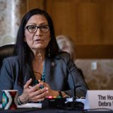 Haaland vows to visit Utah before any moves are made on Bears Ears and Grand Staircase