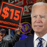 Democrats' $15 minimum wage hike cannot be included in $1.9T relief bill, Senate Parliamentarian rules