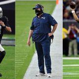 Patriots' Open QB Spot Is Still the NFL's Most Interesting