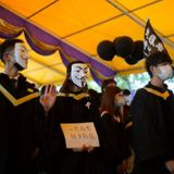 Top Hong Kong university cuts ties with student union over national security concerns