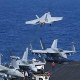 Joe Biden Syria airstrike prompts hypocrisy accusations