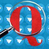 QAnon Believers Duped by Trump, Melania Impersonators on Telegram