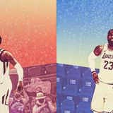 How Much Are Fans—or a Lack Thereof—Affecting NBA Games This Season?