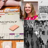 Monopoly game prices 'were based on segregated 1930s Atlantic City'