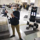 Judge rules Maricopa County must provide 2020 ballots to Arizona Senate for audit under subpoenas