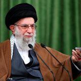 Iran's supreme leader says women in cartoons must wear hijabs