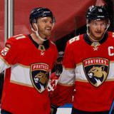 The Florida Panthers Haven't Made A Real Playoff Run In Decades. That Could Change This Year.