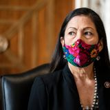 Republicans Failed to Sink Deb Haaland's Nomination—and Looked Like Fools in the Process